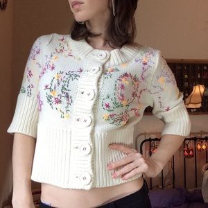 Free People Sweaters - Free People Cardigan Sprint Gorgeous Soft Sweater